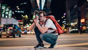 shoot street photography