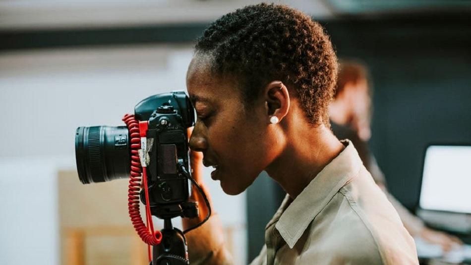 photography as a pro