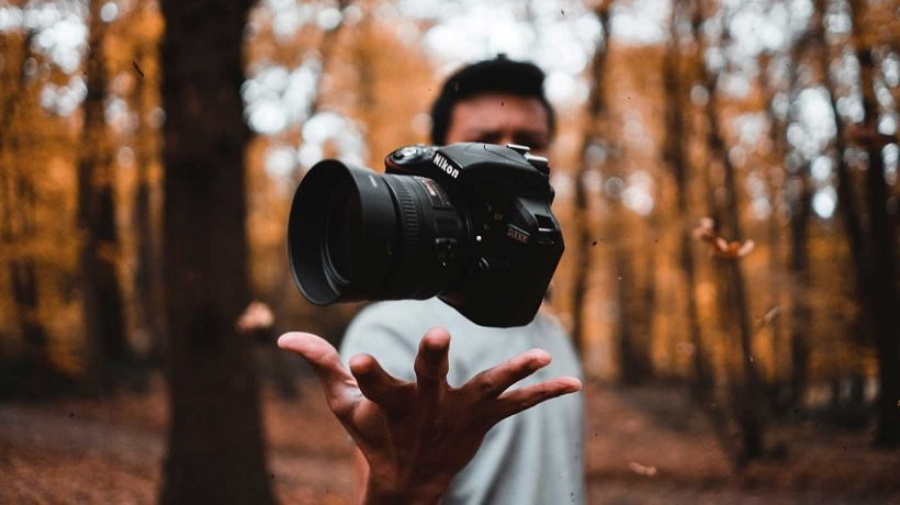 Is photography a skill or a talent?