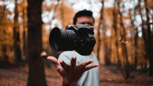 photography skill